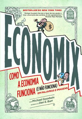 Economix capa