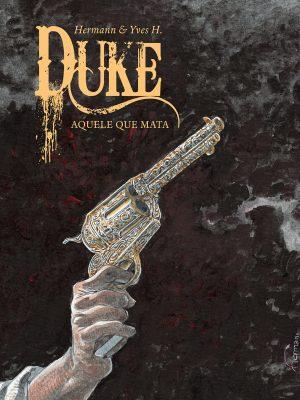 Duke 2 Capa