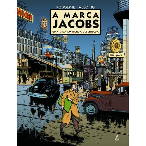 A Marca Jacobs Capa500