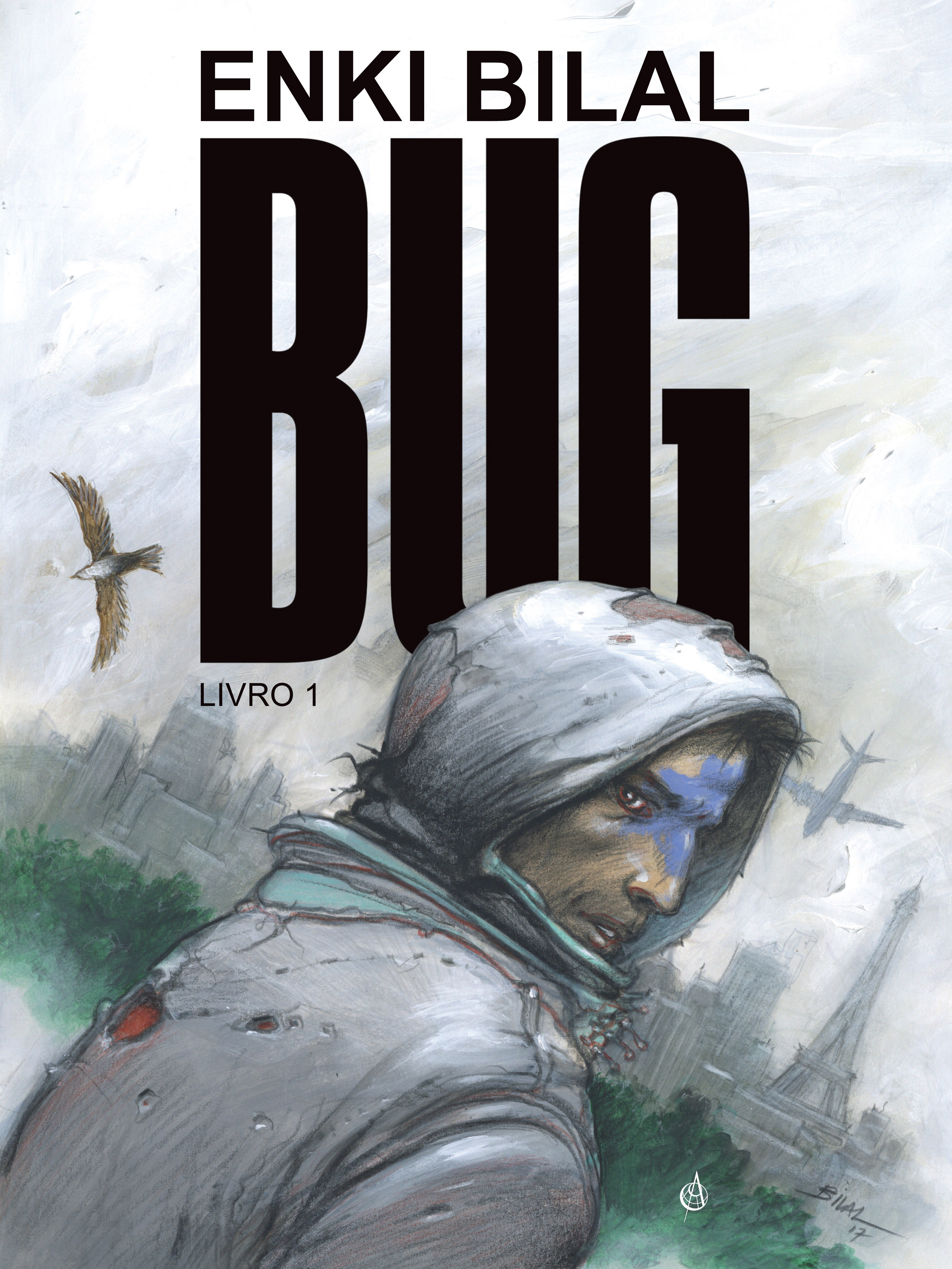 Bug Cover Bilal